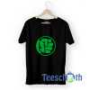 Hulk Angry Fist T Shirt For Men Women And Youth