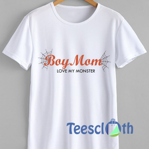 Love and Monsters T Shirt For Men Women And Youth