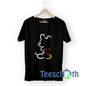 Mickey Mouse T Shirt For Men Women And Youth