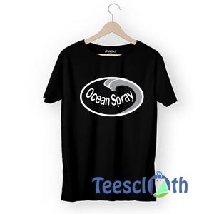 Ocean Spray Spray T Shirt For Men Women And Youth