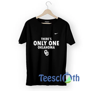 Oklahoma Football T Shirt For Men Women And Youth