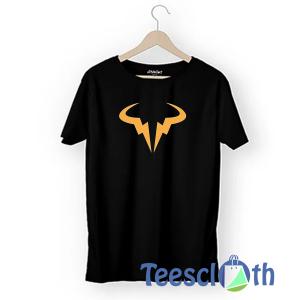 Rafael Nadal T Shirt For Men Women And Youth