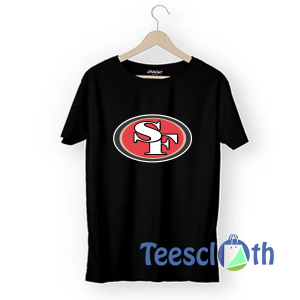 San Francisco 49ers T Shirt For Men Women And Youth