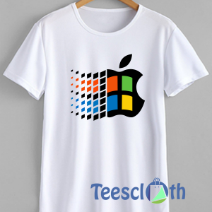 Win App logo T Shirt For Men Women And Youth