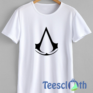 Assassin Creed Symbol T Shirt For Men Women And Youth