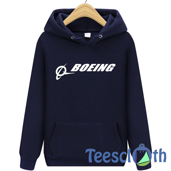 Boeing Signature Hoodie Unisex Adult Size S to 3XL