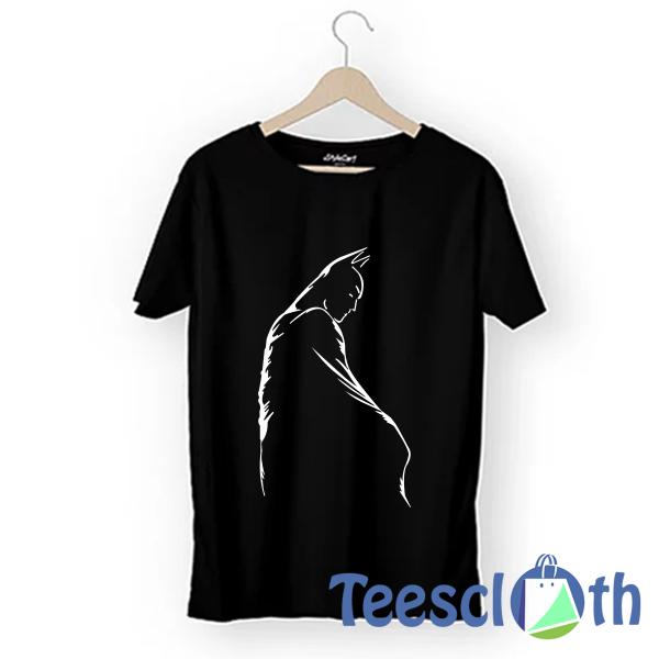 Comic Batman Noir T Shirt For Men Women And Youth