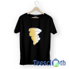 Tornado Print T Shirt For Men Women And Youth