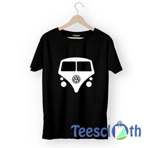 Volkswagen Kombi Split T Shirt For Men Women And Youth