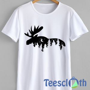 Woodland Animal T Shirt For Men Women And Youth