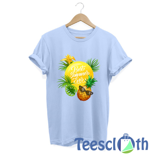 Abacaxi Verao T Shirt For Men Women And Youth