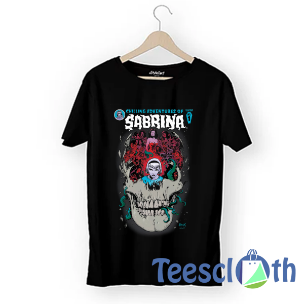 Adventures Of Sabrina T Shirt For Men Women And Youth