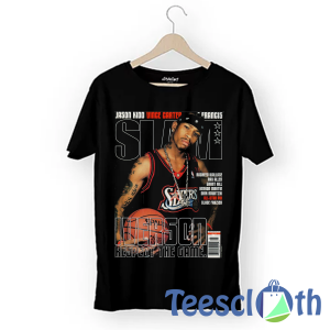 Allen Iverson T Shirt For Men Women And Youth