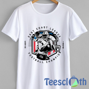 American Football T Shirt For Men Women And Youth