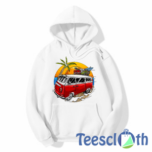 Beach Sunset Hoodie Unisex Adult Size S to 3XL