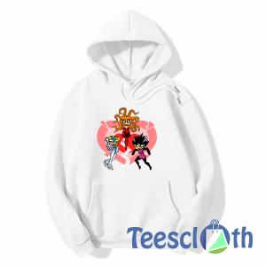 Powerpuff Girls Hoodie Unisex Adult Size S to 3XL