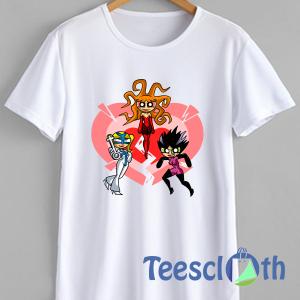 Powerpuff Girls T Shirt For Men Women And Youth