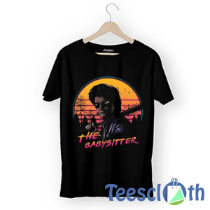 The Babysitter T Shirt For Men Women And Youth