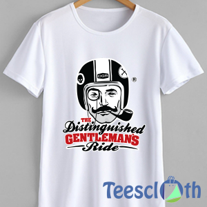 The Distinguished T Shirt For Men Women And Youth