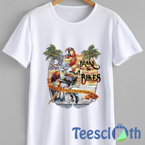 Beakson Bikes T Shirt For Men Women And Youth