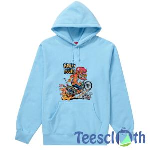 Bike Art Hoodie Unisex Adult Size S to 3XL