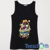 Limited Edition Tank Top Men And Women Size S to 3XL