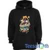 Limited Edition Hoodie Unisex Adult Size S to 3XL
