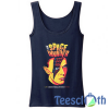 Moonage Daydream Tank Top Men And Women Size S to 3XL
