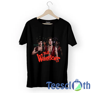 The Warriors T Shirt For Men Women And Youth
