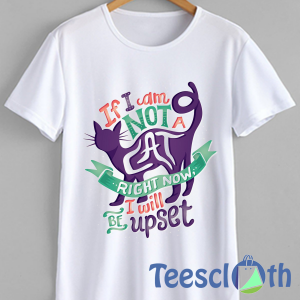 Typography Lettering T Shirt For Men Women And Youth