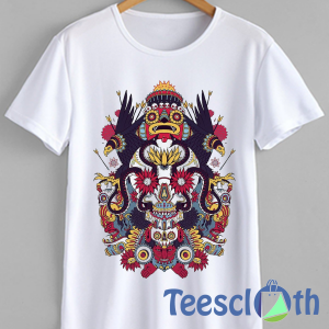 Various Illustrations T Shirt For Men Women And Youth