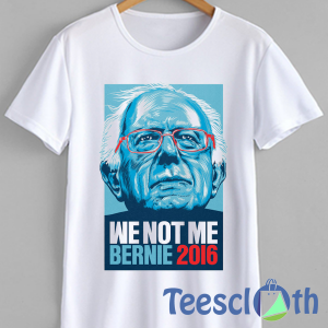 Bernie Sanders T Shirt For Men Women And Youth