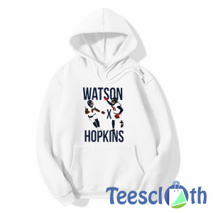 Deshaun Watson Hoodie Unisex Adult Size S to 3XL
