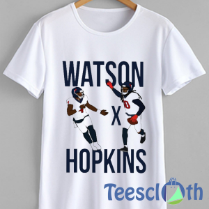 Deshaun Watson T Shirt For Men Women And Youth