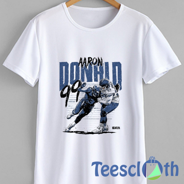 Aaron Donald T Shirt For Men Women And Youth