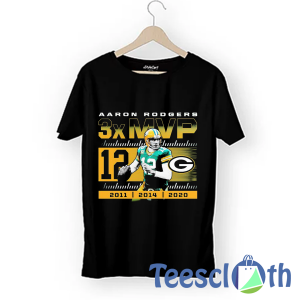 Aaron Rodgers T Shirt For Men Women And Youth