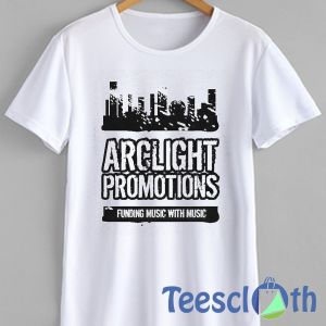 Arclight Promotions T Shirt For Men Women And Youth