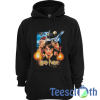 Paul Ritter Harry Potter Hoodie Unisex Adult Size S to 3XL