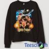 Paul Ritter Harry Potter Sweatshirt Unisex Adult Size S to 3XL