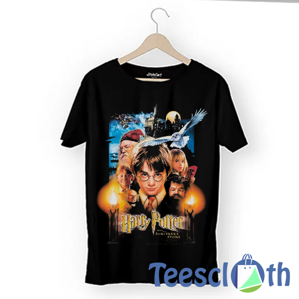 Paul Ritter Harry Potter T Shirt For Men Women And Youth