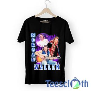 The Morgan Wallen T Shirt For Men Women And Youth