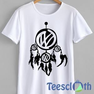 Volkswagen VW Design T Shirt For Men Women And Youth