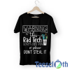 Warning This Rad T Shirt For Men Women And Youth