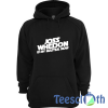 Joss Whedon Hoodie Unisex Adult Size S to 3XL