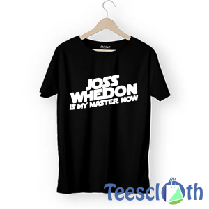 Joss Whedon T Shirt For Men Women And Youth