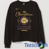 Los Angeles Lakers Sweatshirt Unisex Adult Size S to 3XL
