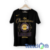 Los Angeles Lakers T Shirt For Men Women And Youth
