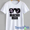Randy Savage T Shirt For Men Women And Youth